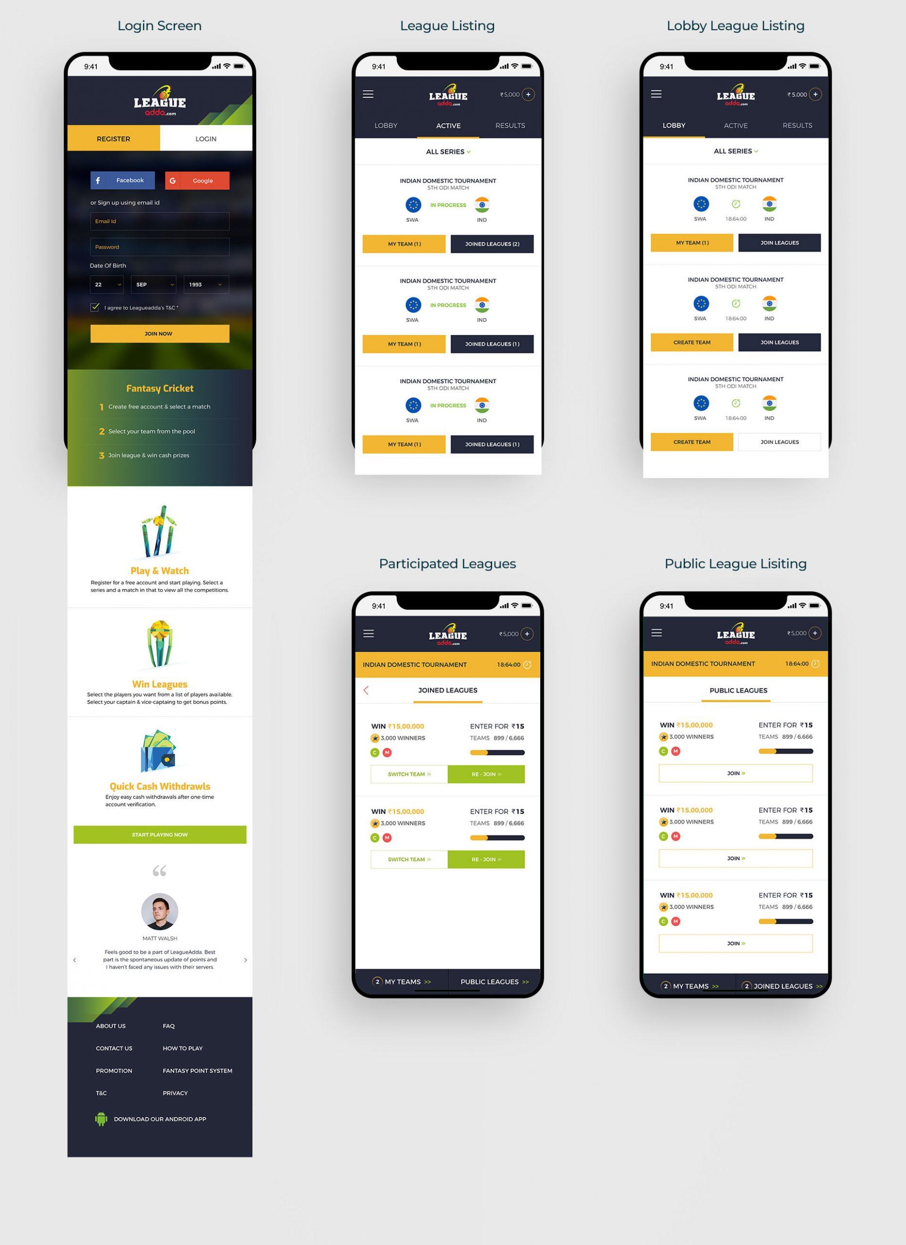 League_Adda_App_Main